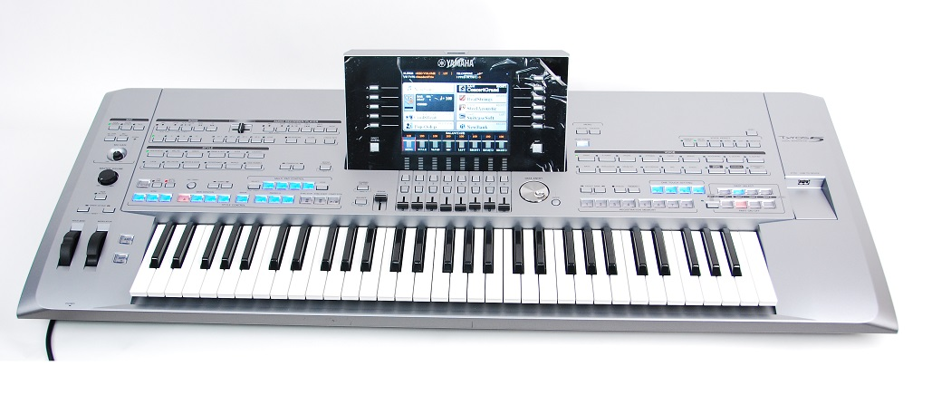 Yamaha tyros 5 61 keyboard expansion pack okazja for Yamaha expansion pack